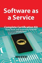 Software as a Service Complete Certification Kit - Study Book and eLearning Program