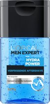 L'Oréal Paris Men Expert L'Oréal Hydra Power Aftershave - 125ml