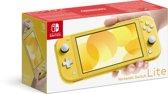 Afbeelding van Nintendo Switch Lite Console - Geel