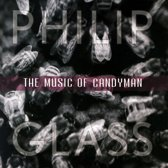 The Music Of Candyman