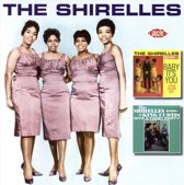 Baby It'S You/The  Shirelles And King Curtis Give A Twist Party (+Bonus