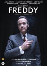 Freddy, Leven In De Brouwerij
