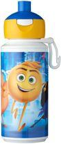 Rosti Mepal Pop-up Beker Emoji 275 Ml