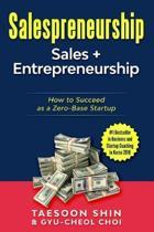 Salespreneurship
