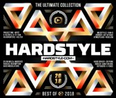 Hardstyle The Ult Coll Best Of 2018