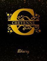 Cheyenne Diary