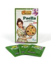 Kruiden voor  paella met natuurlijke saffraan