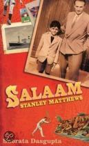Salaam Stanley Matthews