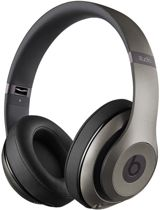 Beats by Dre Beats Studio Wireless MK2 - Draadloze over-ear koptelefoon - Titanium