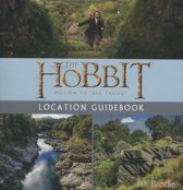 The Hobbit Motion Picture Trilogy Location Guidebook