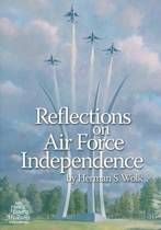 Reflections on Air Force Independence