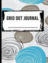 Grid Dot Journal