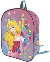 Disney PRINCESS 3D Rugzak Rugtas School Tas 2-6 Jaar