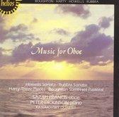 Music for Oboe / Sarah Francis, Peter Dickinson, et al