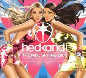 Hed Kandi - The Mix: Spring 2009