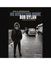 No Direction Home: Bob Dylan - A Martin Scorcese Picture (BLURAY)