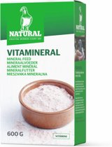 Vitamineral Emmer      Natural