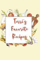 Terri's Favorite Recipes