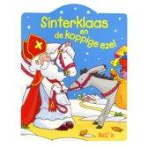 Sinterklaas En De Koppige Ezel