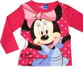 Disney Minnie Mouse Meisjes Longsleeve