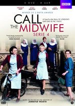 Call the Midwife - serie 4