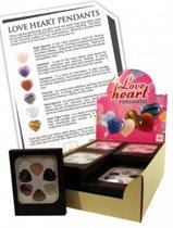 Love Hearts SETS in gratis display (12 stuks)