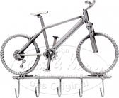 Hinz & Kunst kapstok fiets mountainbike thema vervoer
