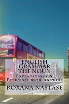 English Grammar Practice: The Noun