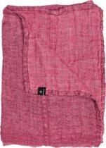 Hannelin sprei lovely/cherry - 260 x 260 cm