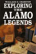 Exploring the Alamo Legends