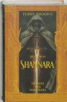 Shannara - De heks van Shannara