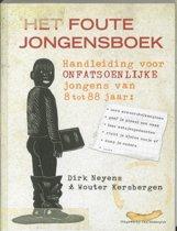 Het Foute Jongensboek