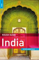 Rough Guide - Rough Guide India