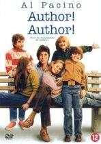 Author! Author! (dvd)