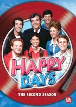 Happy Days - Seizoen 2