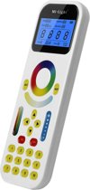99-Zone Smart RGB/W CCT Remote Controller - FUT090 Mi-light 2.0