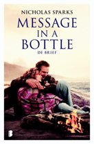 Message in a Bottle (De brief)