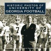 Historic Photos of University of Georgia Football
