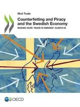Counterfeiting and piracy and the Swedish economy