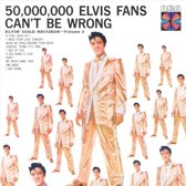 50.000.000 Elvis Fans Can't Be Wrong Gold Records Vol. 2