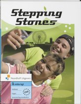 Stepping Stones Textbook / 1 VMBO KGT