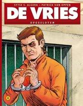 De Vries 4 - Opgesloten