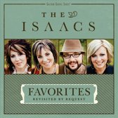 The Isaacs - Favorites:Revisited By Request