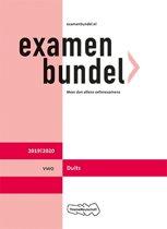 Examenbundel vwo Duits 2019/2020