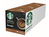 Starbucks® House Blend koffie cups by Nescafé® Dolce Gusto® Medium Roast - 3 x 12 capsules