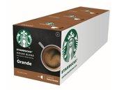 Starbucks® House Blend koffie cups by Nescafé® Dolce Gusto® Medium Roast - 3 x 12 capsules