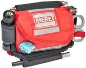 Meret PPE PRO | EHBO Heuptasje | Rood