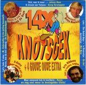 14x Knotsgek + 4 Gouwe Ouwe