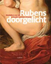 Rubens doorgelicht