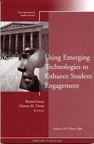 Using Emerging Technologies to Enhance Student Engagement
